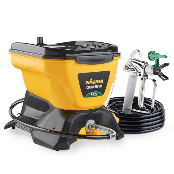 Wagner Airless Control Pro 150M HEA Airless-Lackierausrüstung