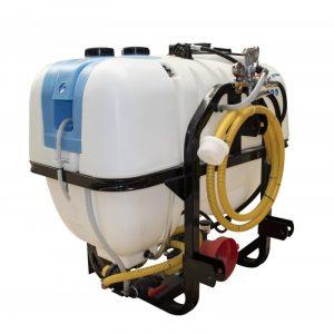 pulverizador suspendido de 300 litros BJR