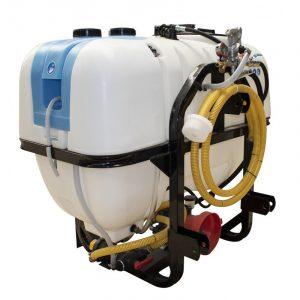 pulverizador suspendido de 400 litros BJR