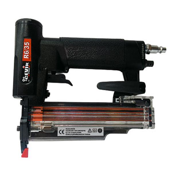 Grapadora neumática Cevik R6/35