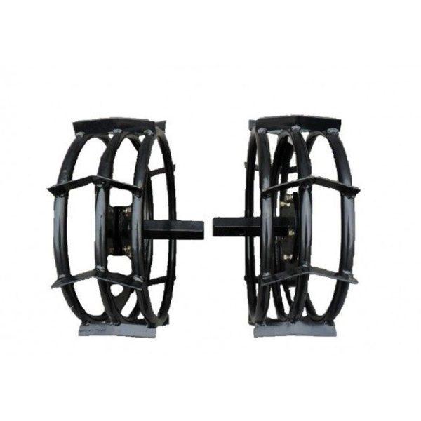 Satz Metallräder für BJR B750N