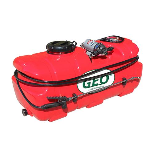 Sulfatadora para QUAD/ATV GEO ITALY