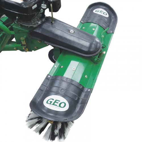 NSW Kehrmaschine für QUAD / ATV GEO ITALIEN