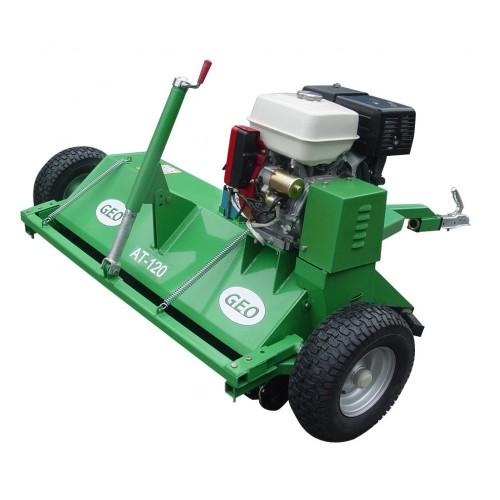Trituradora ATV 120 para ATV/QUAD GEO ITALY
