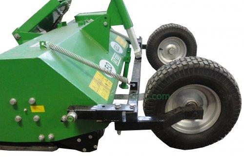 Shredder ATV 120 für ATV / QUAD GEO ITALIEN