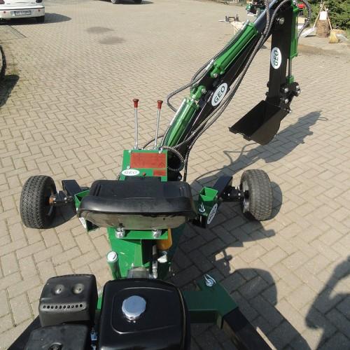Baggerlader Baggerlader für QUAD / ATV GEO ITALY