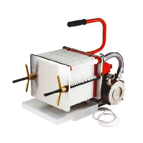 Filtro de placas para aceite FCOLB 18PV OIL