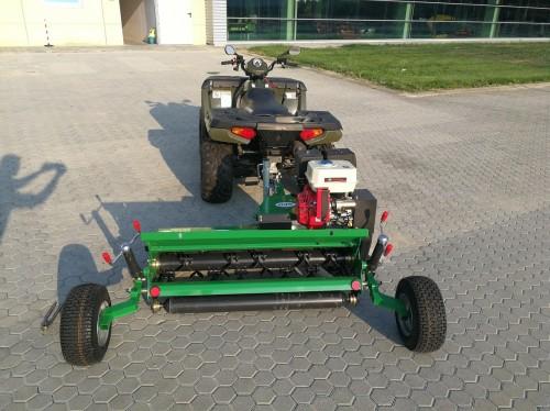 OT Shredder für ATV / QUAD GEO ITALIEN