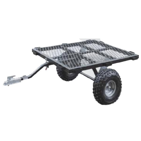 Remolque de transporte ATV Carry GEO ITALY