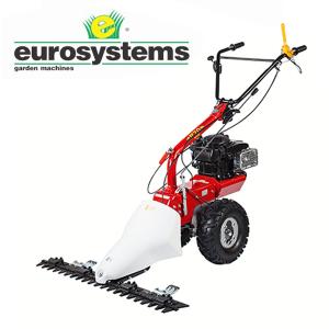 Motosegadoras Eurosystems