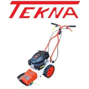 Desbrozadoras de ruedas Tekna