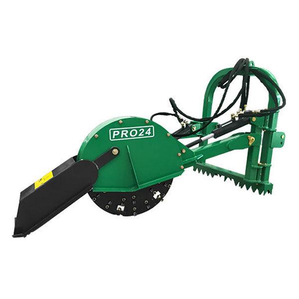 GEO ITALY PRO 24 Traktor-Holzspalter