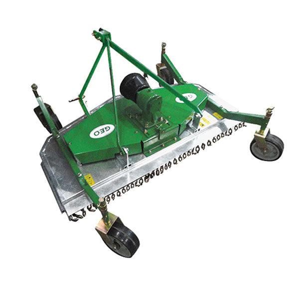 Messerbürstenschneider für GEO ITALY DM Silver Traktor