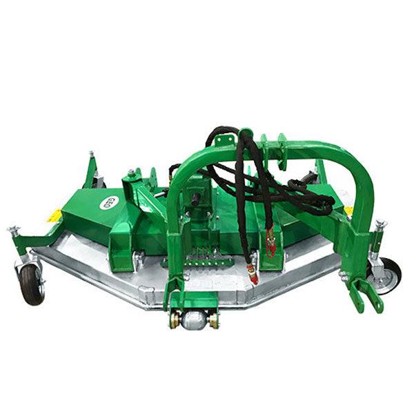 Freischneider mit Rädern für den Traktor GEO ITALY DM3 210