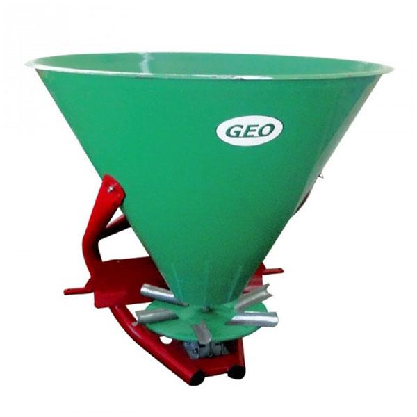 Salzstreuer für GEO ITALY GSC Traktor