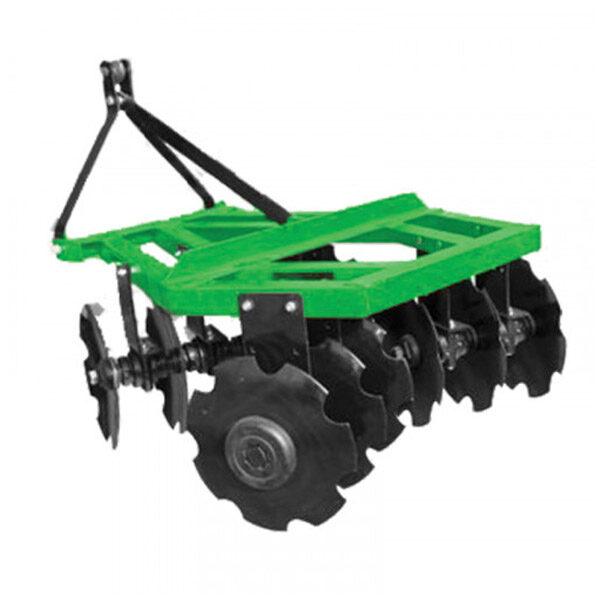 Grada de discos para tractor GEO ITALY DH