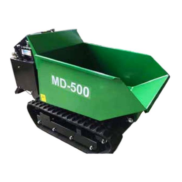 GEO ITALY MD 500 Minidumper