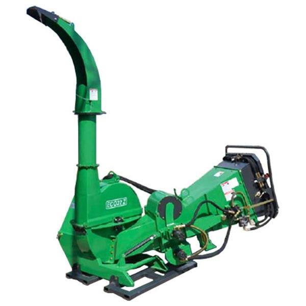 Bio-Schredder für GEO ITALY ECO 22-Z Traktor
