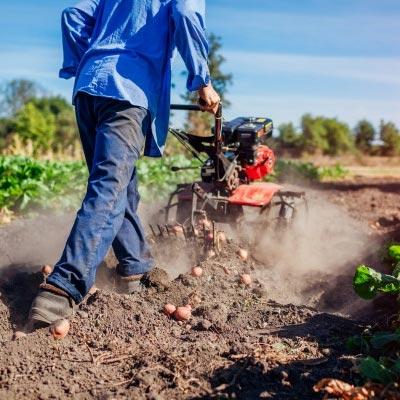 herramientas para agricultores