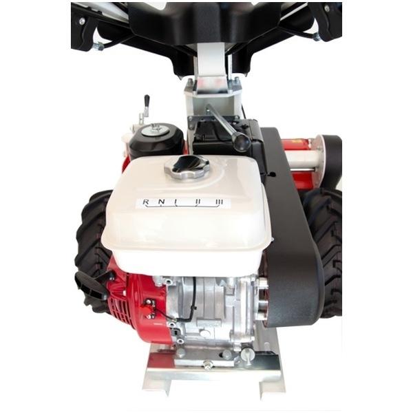 Desbrozadora de martillos Tekna TT 65 9HP motor Honda GX270
