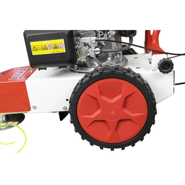 Desbrozadora de ruedas Tekna TR 50 motor Honda