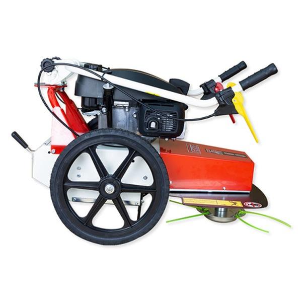 Desbrozadora de ruedas Tekna TR 60 motor honda