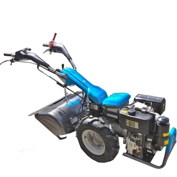 Motocultor Bertolini 413S Diesel Kohler 10,9 hp