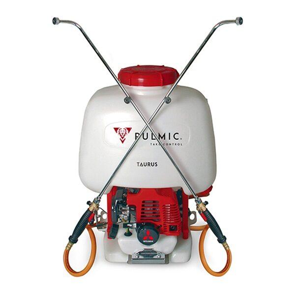 PULMIC TAURUS 25L motorisiertes Rückensprühgerät