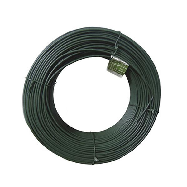 Galvanized wire No. 16 of 2,7 mm - 5 Kg / 100 m