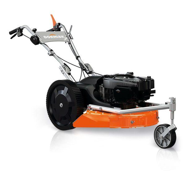 Desbrozadora de ruedas Dormak SP 51 BS motor B&S