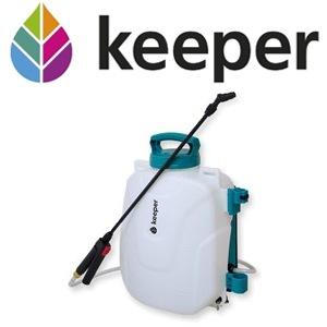 Grupos de pulverización Keeper