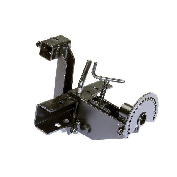 Adjustable tool holder