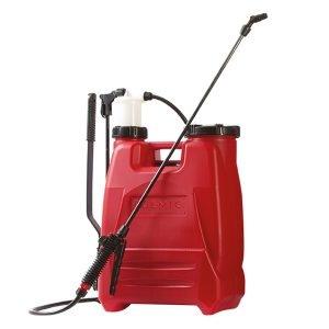 Pulverizador de mochila manual