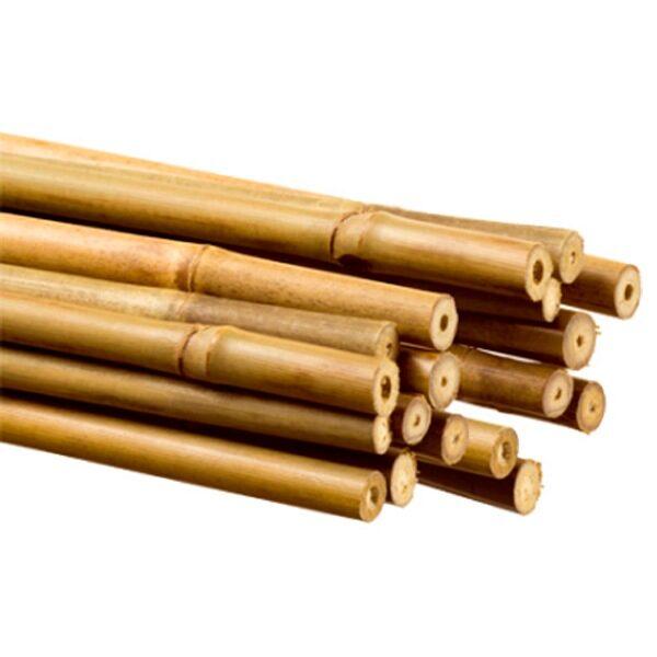 Tutores de bambú 60-180 cm de altura FAURA