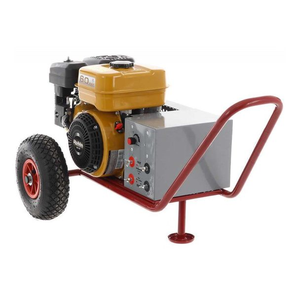 13-19V elektrischer Generator für Olivenerntemaschinen - Subaru-Motor