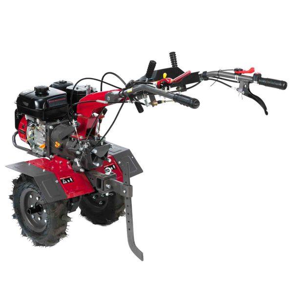 BJR MZ1000N-6 Gartenfräse - 7 PS
