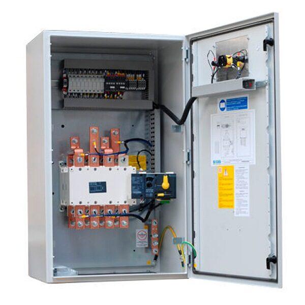 LTS switchboard for Pramac GA8000