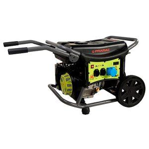 generador electrico pramac wx6200