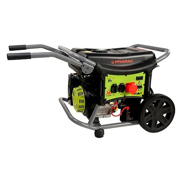 generador electrico pramac wx6250