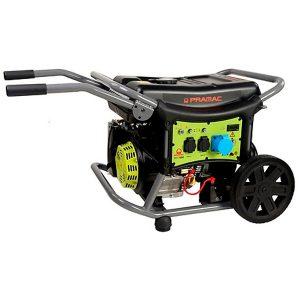 generador electrico pramac wx7000