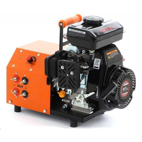 Elektrischer Generator für Olivenerntemaschinen 12-17V - Loncin-Motor