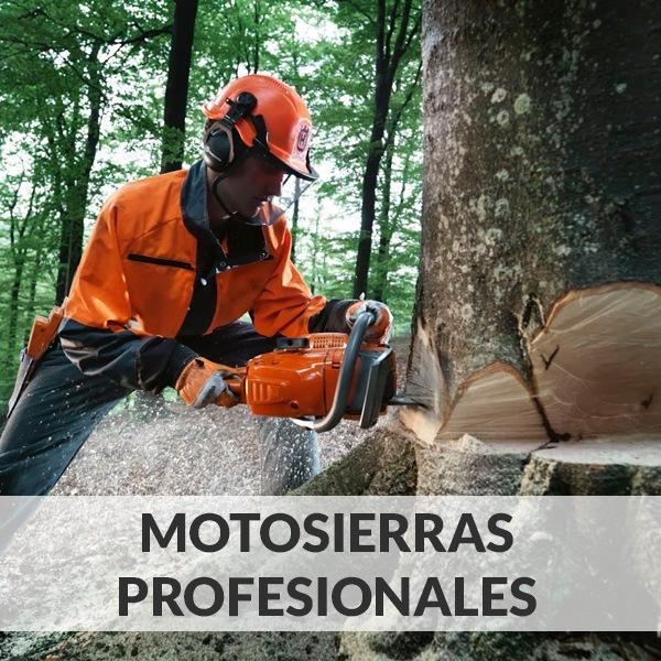 Professional motorcultores