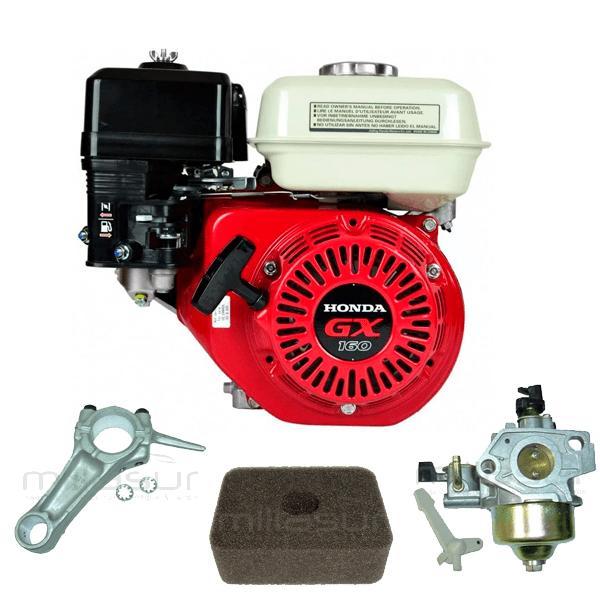 Recambios motores Honda