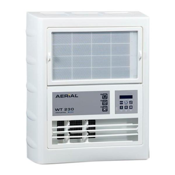 secadora master WT 230