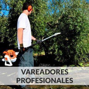 Vareadoras Profesionales