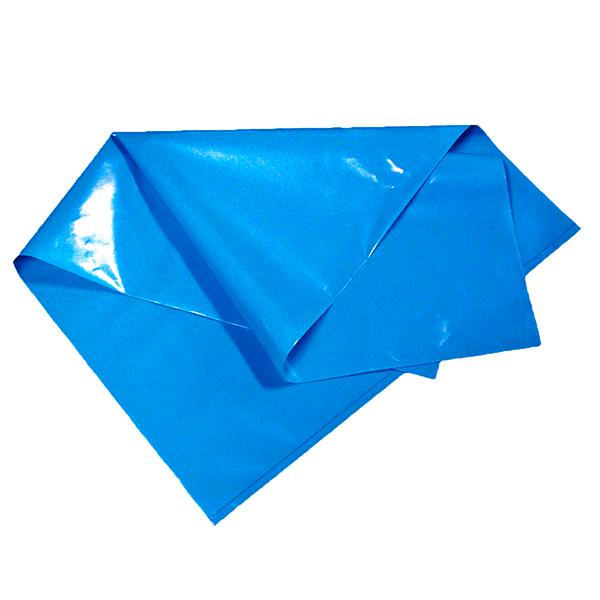 Vintage Tasche Blau - 100 Stück