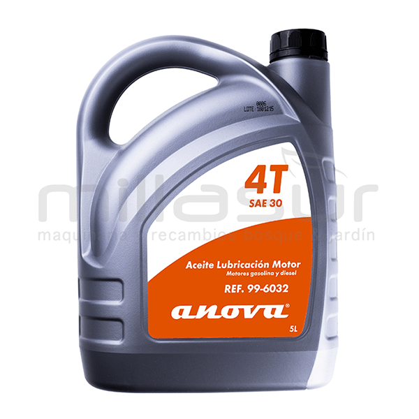 Aceite SAE30 4t - 5l