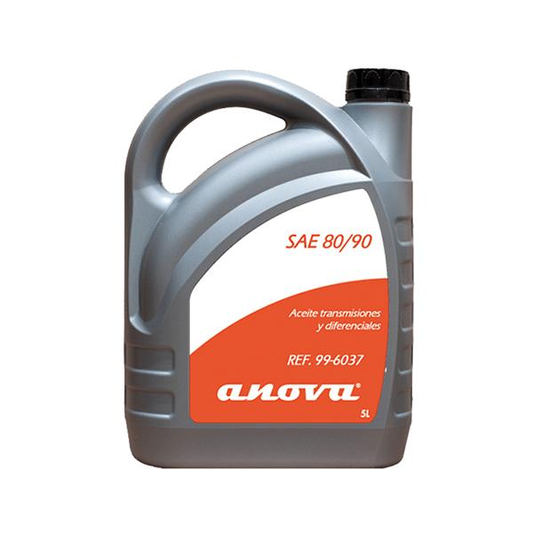 Aceite SAE 80/90 - 5 l