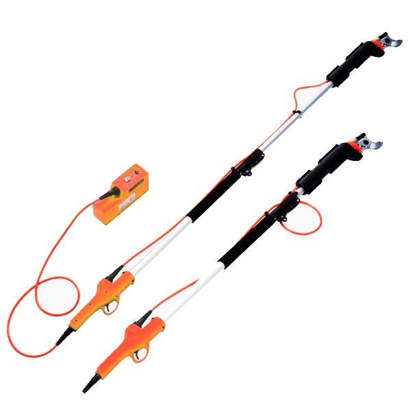 Extensión para tijera TPB4500-09