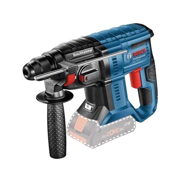 Schnurloser Bohrhammer mit SDS plus GBH 18V-20 Professional